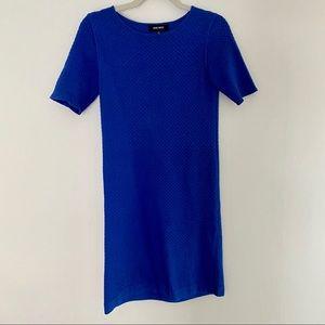 Nine West royal blue dress